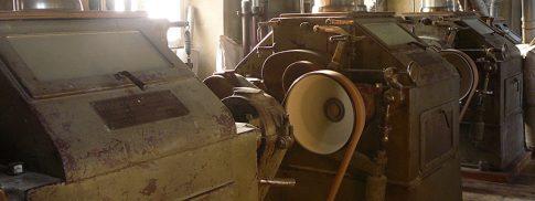 Moulin de champcors
