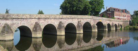 Pont de pont réan
