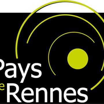 logo du pays de rennes